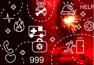 Sparkler Safety Advice