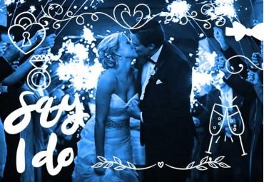 Wedding Sparkler Send Off: Useful Tips